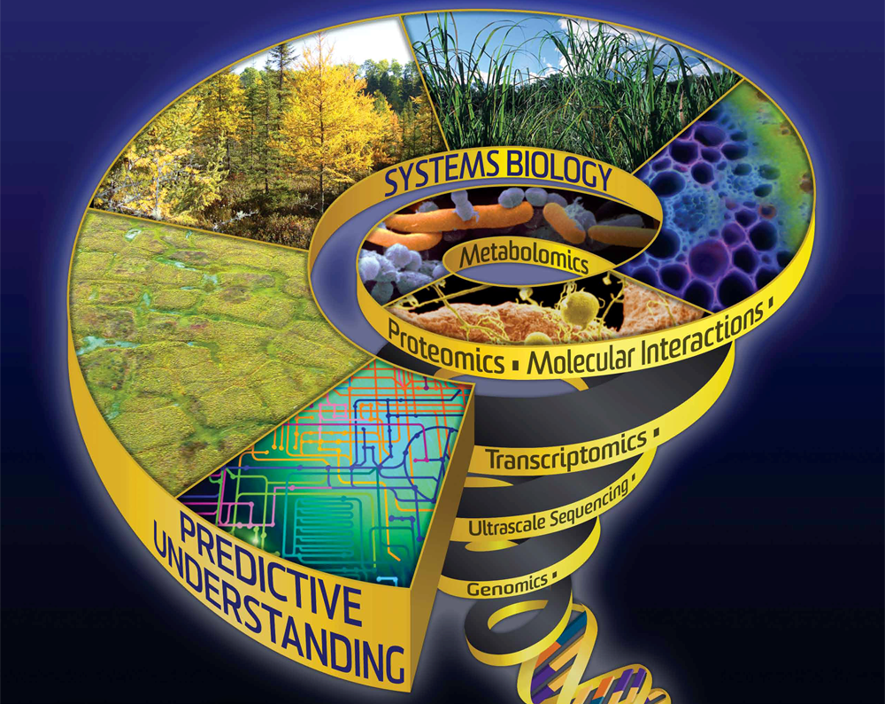 U.S. Department of Energy (DOE) Joint Genome Institute (JGI) Strategic Planning for the Genomic